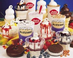 Dairy Queen Jackson Ave Hotspot