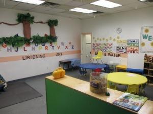 Classroom 2 - 46 MLK Drive